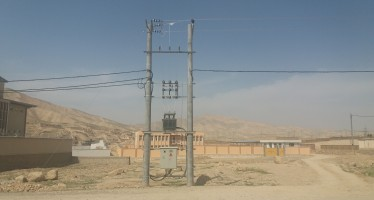 New electricity infrastructure benefits 10,000 people in Baghlan