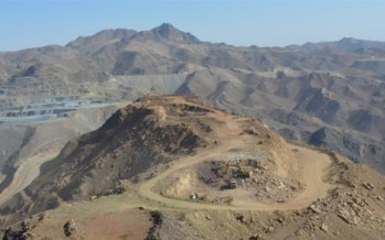 Iran interested in investing in Herat mining project