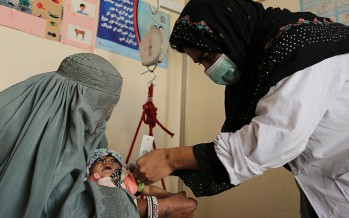 Afghanistan health outcomes show improvement since 2003: World Bank Report