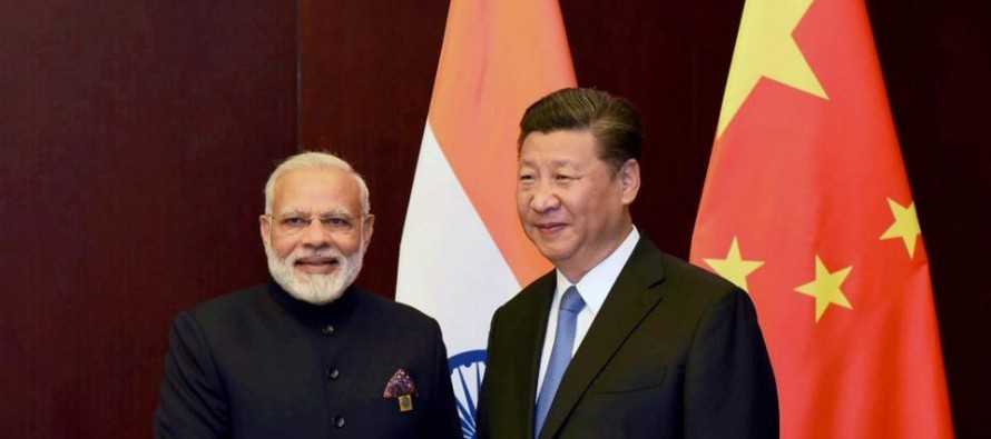 India, China to undertake joint economic project in Afghanistan