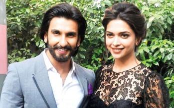 Ranveer Singh-Deepika Padukone tie the knot