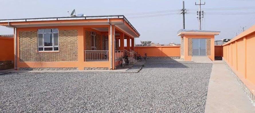 New Energy Network Benefits 20,000 Citizens in Kunduz