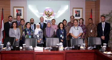 Afghanistan, Indonesia Formalize Cooperation on Fighting Corruption