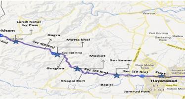 WB to Invest $460M in Peshawar-Torkham Expressway