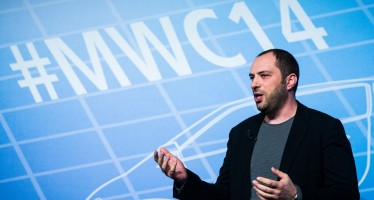 WhatsApp co-founder to quit over clash with Facebook