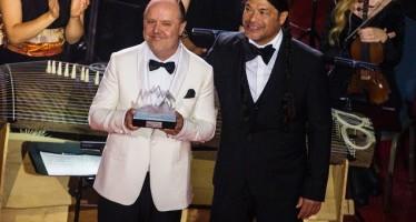 Polar Music Prize Winner Metallica Donates it's Prize Money to Afghanistan