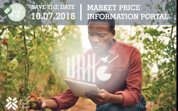 ITC Unveils the Market Price Information Portal for Developing Countries