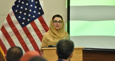 "Second Annual Launch of ""Passage to Prosperity:  India-Afghanistan Trade and Investment Show"