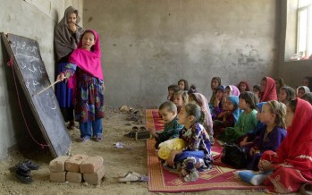 Britain, USAID Provide $105mn For Girls Education in Afghanistan