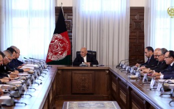 Uzbekistan Ready to Invest Further in Afghanistan
