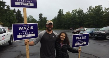 Former Afghan Woman Refugee Wins New Hampshire State Legislature Primary