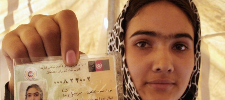 Kabul Citizens Vote to Strengthen Democracy and Reform, Despite Lacking Trust in the Process: AREU Research Finds