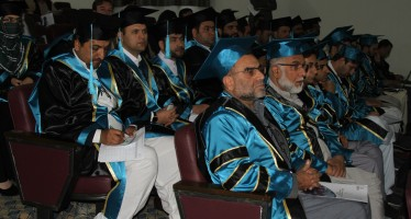 Kandahar University Inaugurates New Online Resource Center