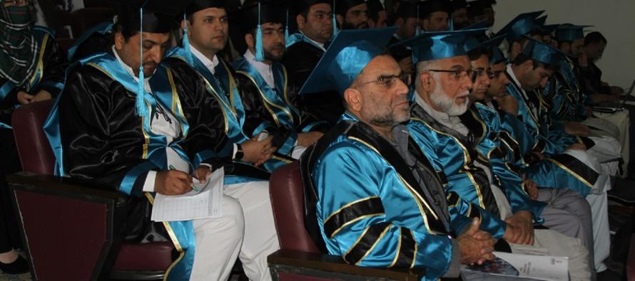 Kandahar University Inaugurates New Online Resource Center
