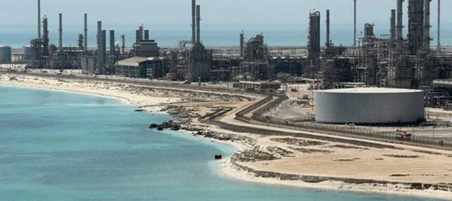 Saudi Arabia To Cut Its Oil Exports By 10% Following Price Slide