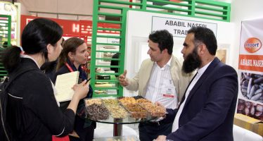 Afghan Agricultural Exports Attract Investors at Gulfood 2019