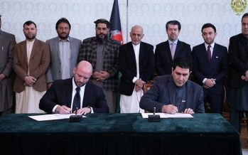 "Afghanistan's ""Real Time Data Management"" Contract a Yay or Nay?"