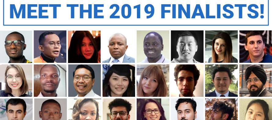 Afghan Entrepreneur Among 2019 GIST Tech-I Finalists