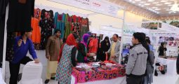 54,000 Women Have Invested in Various Sectors in Afghanistan