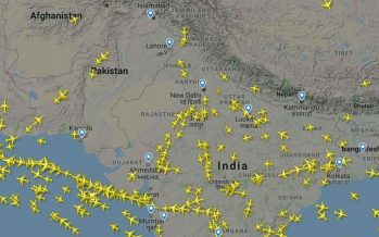 Kabul-New Delhi Flights Through Pakistan to Resume Soon