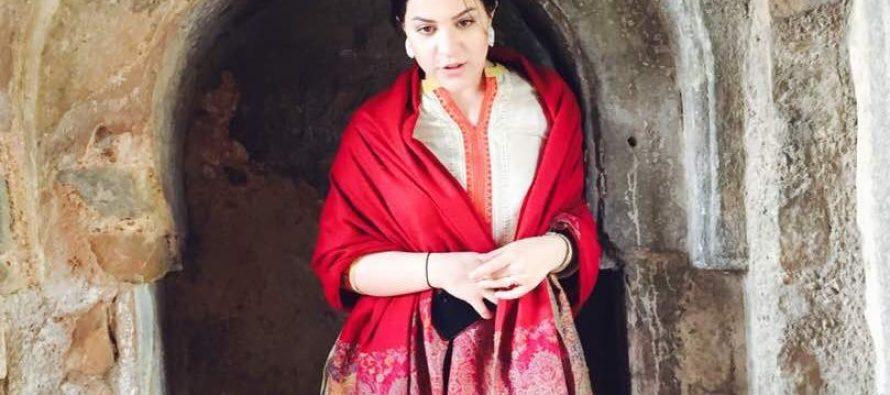 Entrepreneur of the Month- Rahiba Rahimi