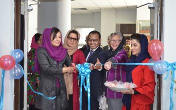Afghan Women's Career Development Center Help Women Find Jobs