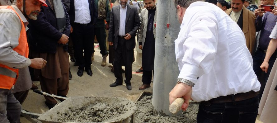 Reliable Electricity for 14,000 Citizens in Takhar