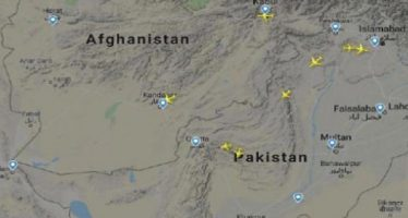 Pakistan Promises To Reopen Airspace for Afghanistan-India Flights In 3 Days