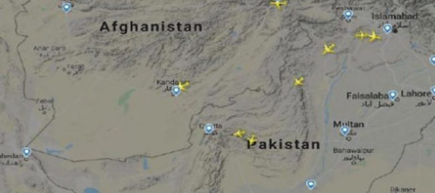 Pakistan Airspace Closure Inflicts $12mn Worth of Losses on Afghanistan
