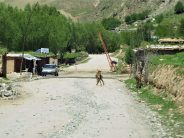 600,000 People Benefit from Road Reconstruction in Badakhshan