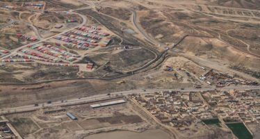 Afghanistan To Build Foreign Goods Smuggling Prevention Centers
