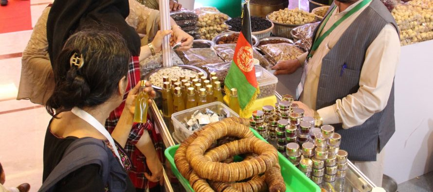 Mumbai Trade Mission Nets $123 Million in Contracts for Afghan Agriculture Exporters