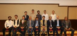 Afghanistan Discusses Net Metering Concept in Dubai