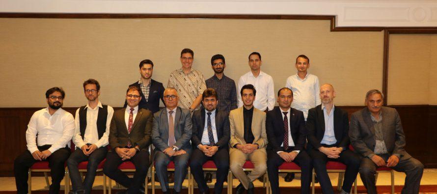 Afghanistan Discusses Net Metering Concept in Dubai