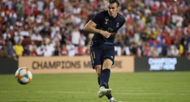 Gareth Bale Withdraws From Real Madrid Squad Before Munich Tournament.