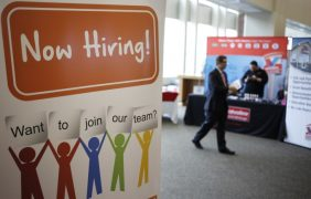 The US Labor Market Thundered in June