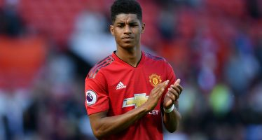 Rashford Signs Contract With Man-U Till June 2023