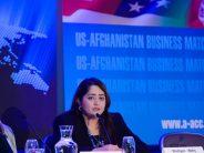 Entrepreneur of the Month: Mozhgan Wafiq Alokozai