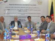 New Power Supply Network in Samangan to Benefit 8,000 Residents