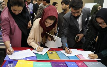New Toolkit To Support Growth of Afghan Women-Owned Businesses