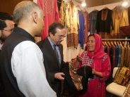 Third Annual India-Afghanistan Trade Show Kicks Off in New Delhi