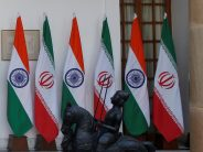 Iran To Build Railway in Chabahar Through Own Resources After Delays From India