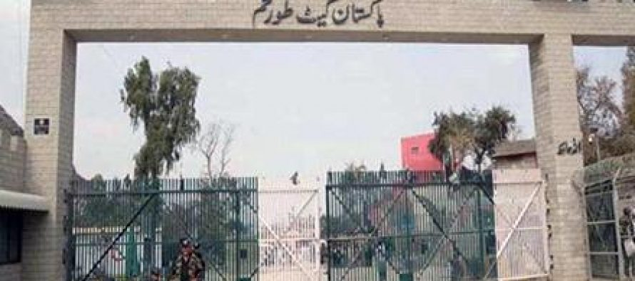 Torkham Border Opens After 2-day Closure
