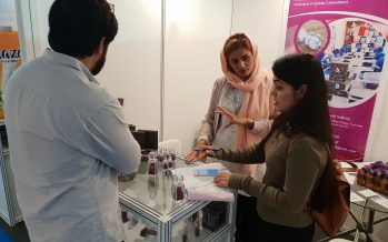 Afghanistan Trade Event Drives Over $55 million in New Business
