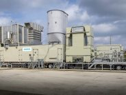 Bayat Power Launches Afghanistan's First New Gas Power Plant in 40 Years