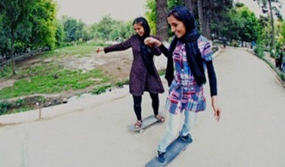 Short Film On Afghan Girls Skateboarding Wins BAFTA Award