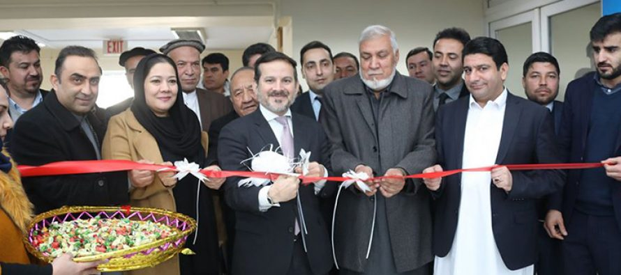 Afghanistan Launches Biometric System for Business Licenses
