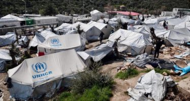 Refugee camps, a disaster waiting to happen?