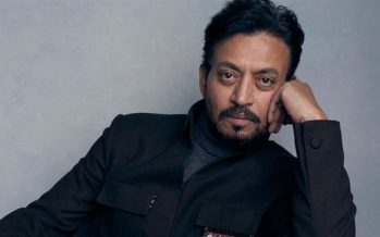Bollywood Mourns The Demise of Its Finest Actor, Irfan Khan