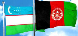Afghanistan, Uzbekistan Support Development of a Free Economic Zone